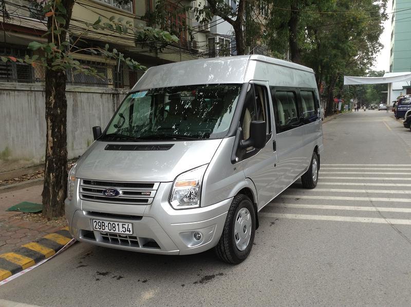 Cho thuê xe đi lễ Lạng Sơn giá tốt lh 0944738855